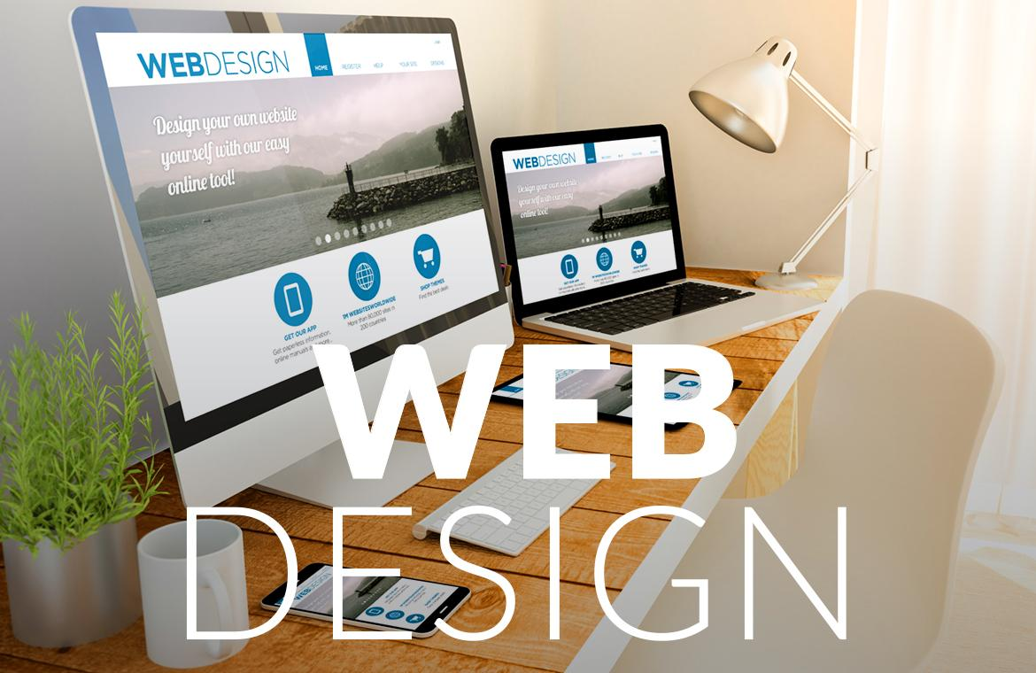 Web design company New York