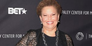 Debra Lee, BET Chairman and CEO, on how she began @ SOURCE 360 ..2017