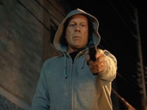 Bruce Willis Kills Hard In The First Trailer For The Death Wish Remake.....
