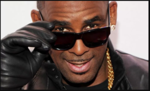 A Georgia Official Is Calling For A Criminal Investigation Into R. Kelly
