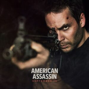 American Assassin Red Band Trailer Gets Bloody with Dylan O'Brien