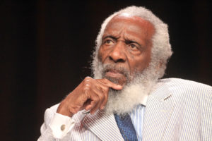 Dick Gregory, Legendary Comedian and Activist, Dies at 84