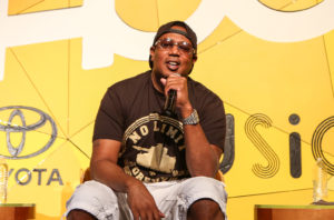 Master P CEO, NO LIMIT on how he began @ SOURCE 360 ..2017